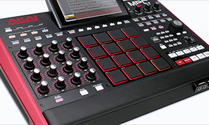 AKAI MPC Eclipse
