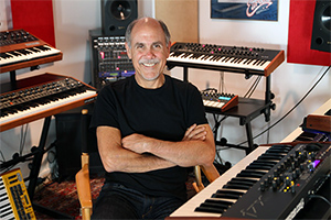 Dave Smith&Synths