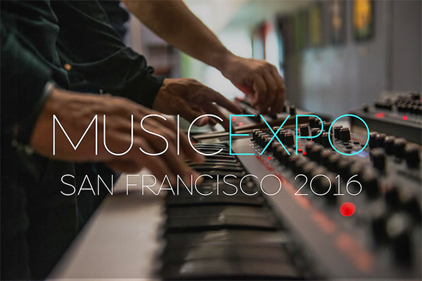 Music Expo San Francisco