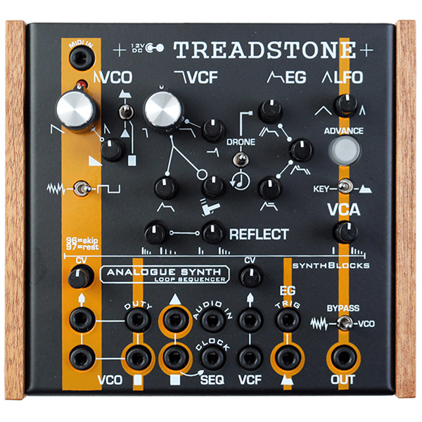 Analogue Solutions Threadstone