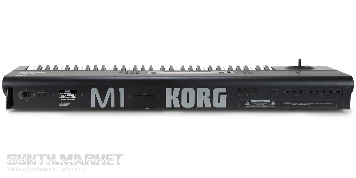 Korg M1