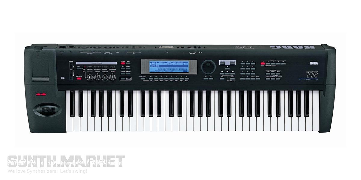 Workstation Keyboard Module : korg tr 61 workstation ~ Hamham.info Haus und Dekorationen