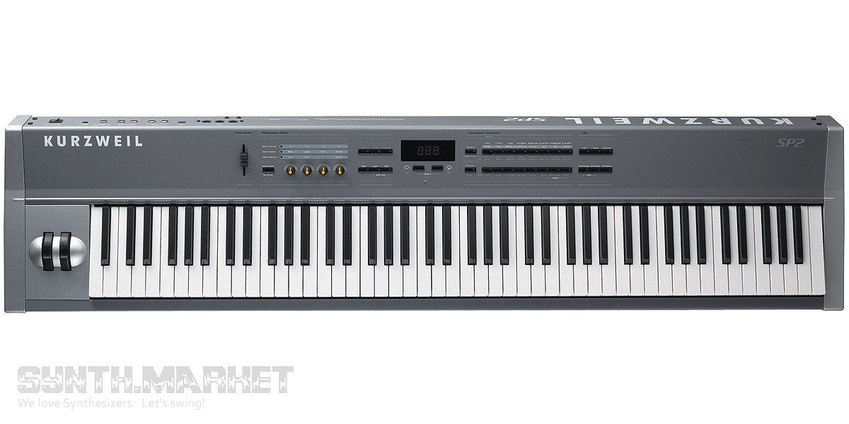 KURZWEIL SP2 WINDOWS DRIVER