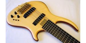 Alembic Rogue 6 Bass