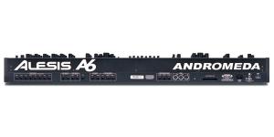 Андромеда А6 4