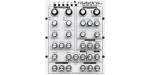 Analogue Solutions Nyborg 12