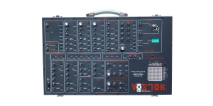 Analogue Solutions Vostok Delux