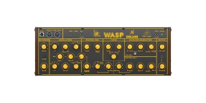 Wasp Deluxe 1
