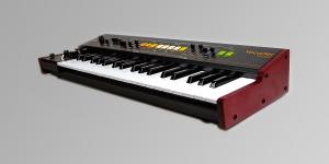 VC340 Vocoder Plus 2