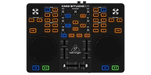 Беринжер CMD Studio 2A Portable