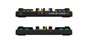 CMD Studio 2A Portable 3