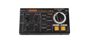 Boss DR-55 Dr. Rhythm