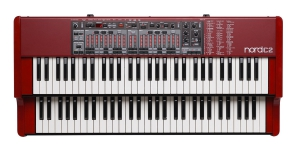 Клавия Норд C2