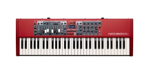 Клавия Норд Electro 6D 61