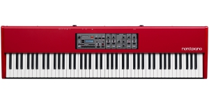 Клавия Норд Пиано