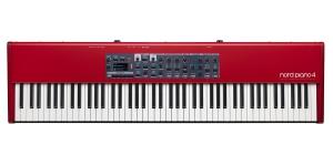 Клавия Норд Пиано 4