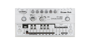 Cyclone Analogic Bass Bot TT-303