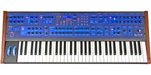 DSI (Dave Smith Instruments) Poly Evolver Keyboard