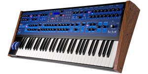 Poly Evolver Keyboard 2
