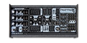 Дредбокс Murmux v2