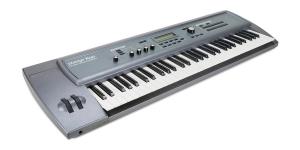 Vintage Keys Keyboard 2