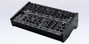 Black Classic System 3