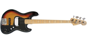 Fender Marcus Miller Jazz Bass 4