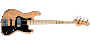 Marcus Miller Jazz Bass 4 2