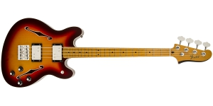 Modern Player Starcaster Bass 1