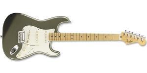 Stratocaster American Standard 2