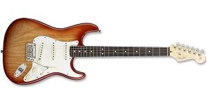 Stratocaster American Standard 3