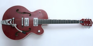 Gretsch G6120 Brian Setzer Hot Rod