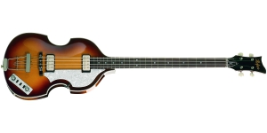 Violin Bass 501/1 1