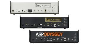 ARP ODYSSEY FS 4