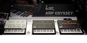 ARP ODYSSEY 4