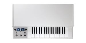Mellotron M4000D Mellotron