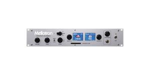 Mellotron M4000D Rack Digital Mellotron