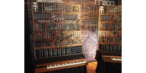 Emerson Moog Modular System 1