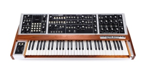 Memorymoog Plus 1