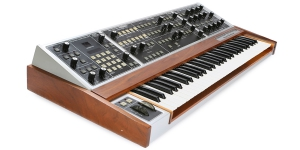 Memorymoog Plus 2
