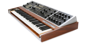 Memorymoog Plus 3