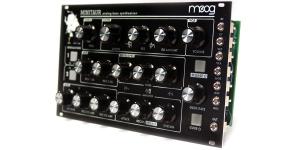 Moog Minitaur Module