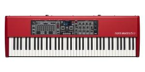Клавия Норд Электро 5 HP