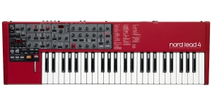 Клавия Норд Лид 4