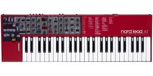 Клавия Норд Лид А1