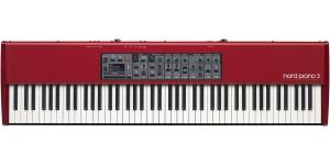 Клавия Норд Пиано 3