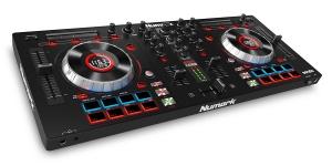 Mixtrack Platinum 2