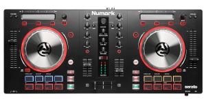 Mixtrack Pro 3 1