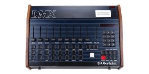 Oberheim DMX