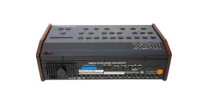 DSX 3